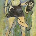 Hera und Zeus